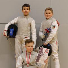 Erfolgreiche Jugend: 10 Medaillen bei Landesmeisterschaft
