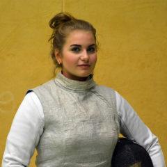 Louisa Sölter gewinnt Leineweber-Turnier in Bielefeld